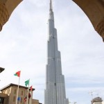 The Inside Scoop on the Burj Dubai