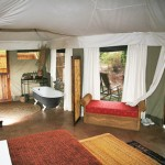 Zambia Wildlife Walking Safaris & Bush Camps