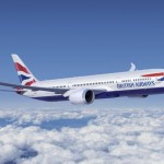 British Airways Bargain Business Class to London