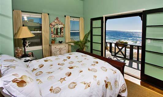 Trip planning, La Jolla: I can help you find the right vacation rental for your family.