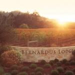Award Winning Bernardus Lodge, Carmel Valley, California