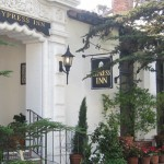 The Cypress Inn, Carmel, California