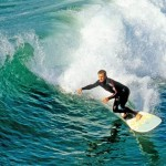 Chasing California's Surf Culture