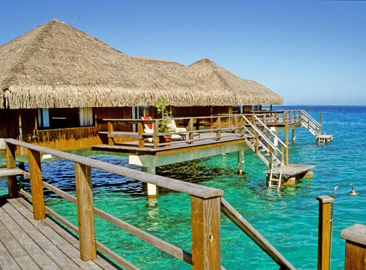 Huahine The Best Of French Polynesia Authentic Luxury