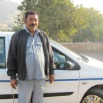 Driving in India with Manjeet Singh