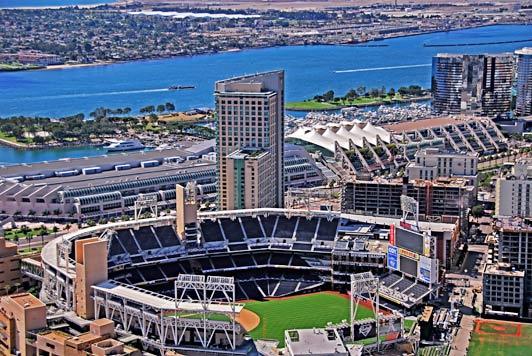 San Diego Padres, Omni Hotel & Petco Park - Authentic Luxury Travel