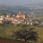Villa in Piemonte, Italy, Wine Region