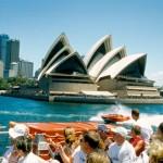 Sydney Opera House – Cool Insider Info