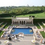 Oberoi Hotels – Luxury India