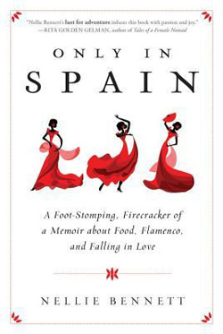 This author lived like a local in Spain and loved it.