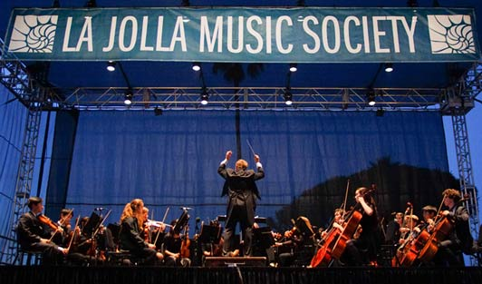 Best time to visit La Jolla: Summerfest draws concert goers from around the U.S.