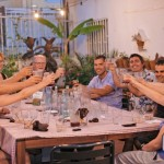 "Withlocals in Barcelona: eat, drink, and say ""salud!"