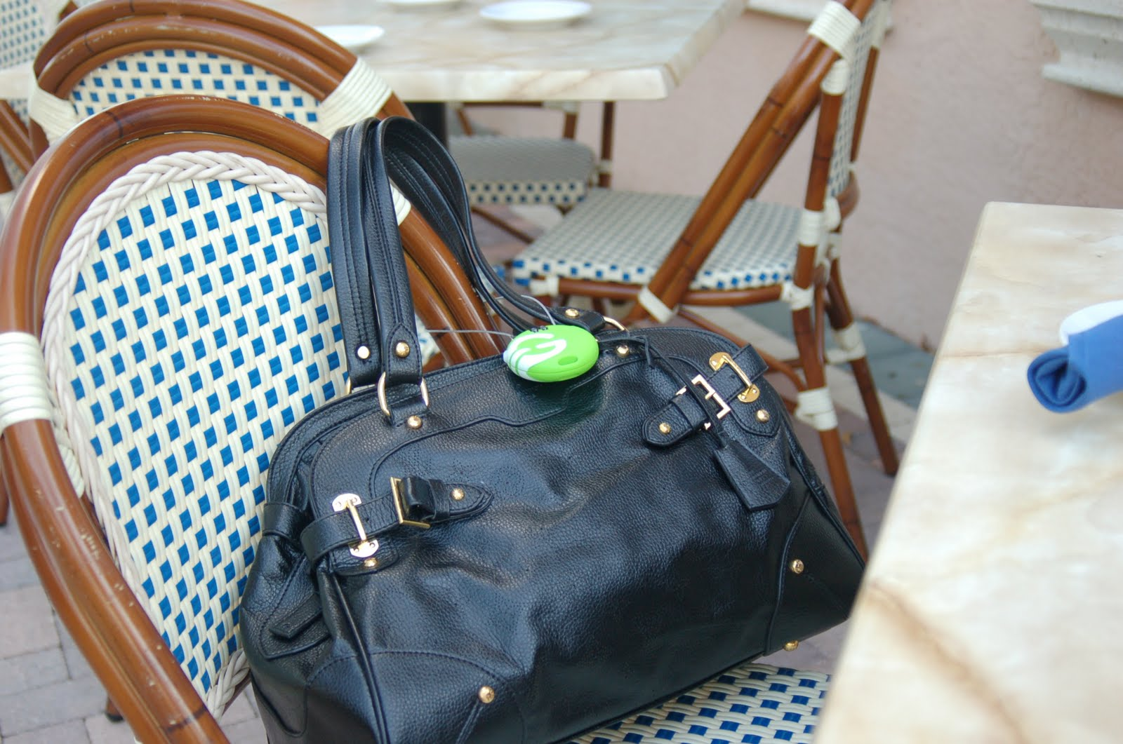 Guard Your Goodies When You Travel