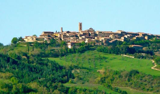 Tuscan Cooking School Authentic Luxury Travel