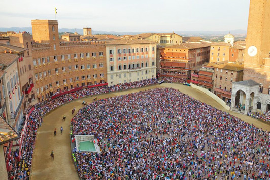 We Loved the Palio in Siena, Italy - Authentic Luxury Travel