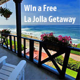 Discover the beautiful La Jolla Coast