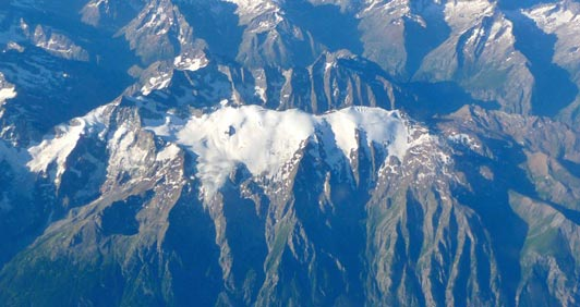 The Italian Alps -  the Dolomites - are breathtakingly beautiful.