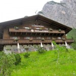 On Foot Holidays arranges lodging for their guests in authentic hotels and inns along routes in remote areas of Europe.