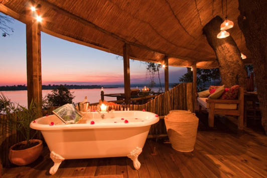 Treehouse Hotels Of The World Authentic Luxury Travel