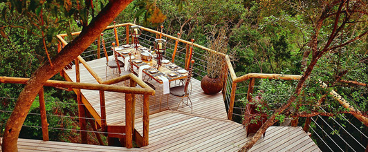 Treehouse Hotels of the World - Authentic Luxury Travel