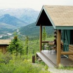 Alaska: Glamping in Denali National Park