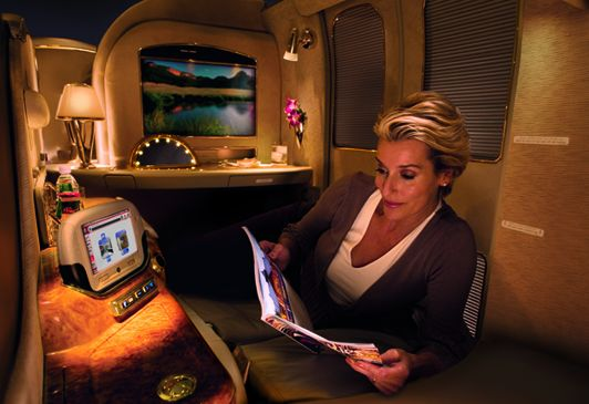 Business And First Class Bargains Authentic Luxury Travel