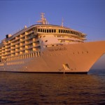 Cruise The World in Luxury