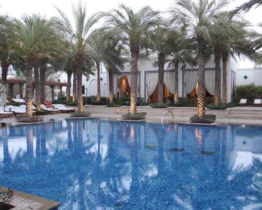 3 Best Dubai Luxury Hotels - Authentic Luxury Travel