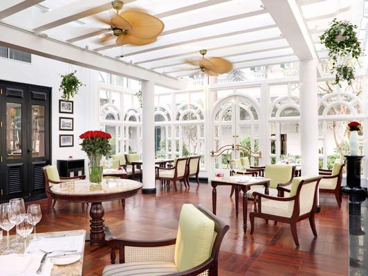 Sofitel Metropole Hotel Hanoi is a perfect example of an authentic luxury travel experience.