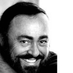Saying Good-bye to Luciano Pavarotti