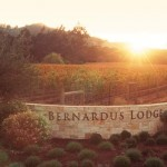 Award Winning Bernardus Lodge, Carmel Valley, California