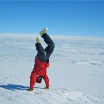 Antarctica – Travel in The Unconquered Land