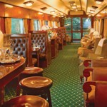 Rovos Rail Journey on the Pride of Africa