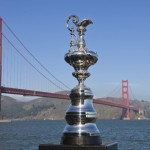 Free Tickets to America's Cup in San Francisco