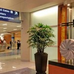Best DFW Airport Hotel & Dallas Restaurant Tip