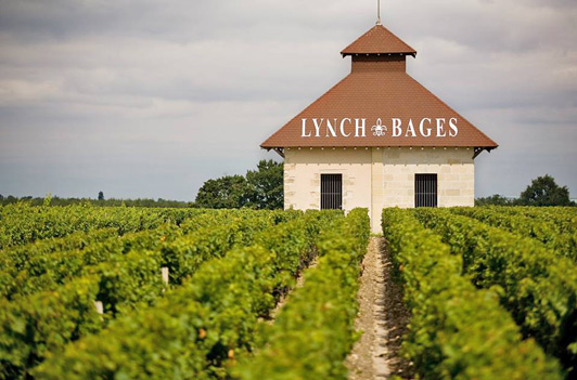 Exclusive & Private guests enjoy a very special wine experience in the Bordeaux area.