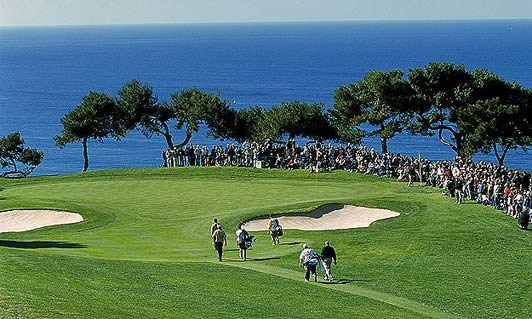 Best time to visit La Jolla: The Farmers Insurance Open takes place on Torrey Pines Golf Course.