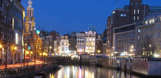 Amsterdam hotels - The Apple Inn offers 30 modern rooms near The Vondelpark.