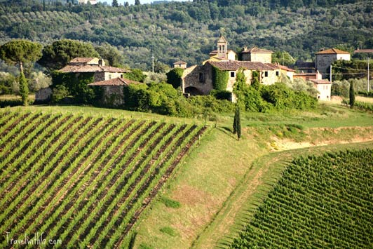 Authentic Tuscany: hill towns, slow travel, and farm-to-table food.