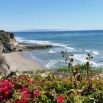Shell Beach – Best Central CA Vacation Spot