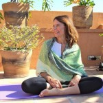 Yoga for Travelers and a Yummy Retreat