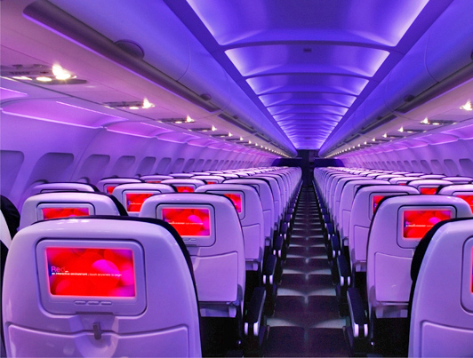 Inflight Comfort – Air Travel Tips