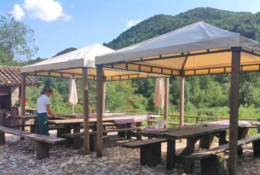 Love gnocchi? Stay at Campo di Bonis.