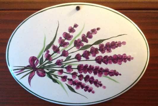 The Friuli-Venezia Giulia region hosts a lavender festival every August.