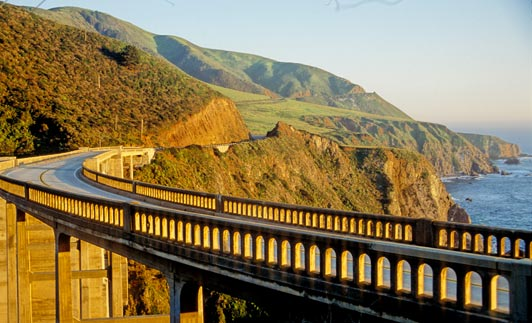 California's Highway 1 is one of the world's great roadtrips.