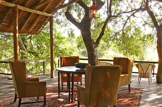 The success of every South Africa safari depends on the choice of lodging. Royal Malewane accommodates only 20 guests.